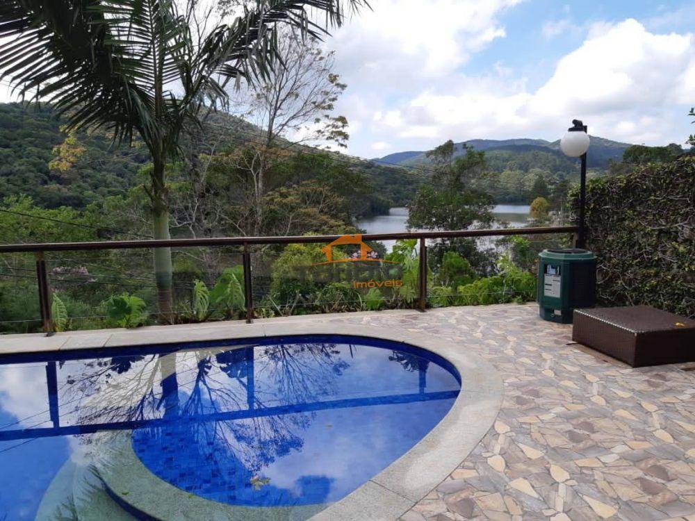 Casa em Condomínio venda Clube da montanha Atibaia