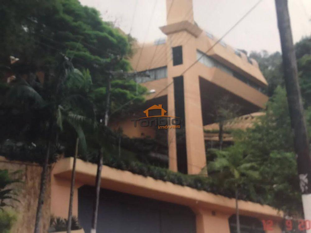 Casa em Condomínio venda Cidade Jardim Mairiporã