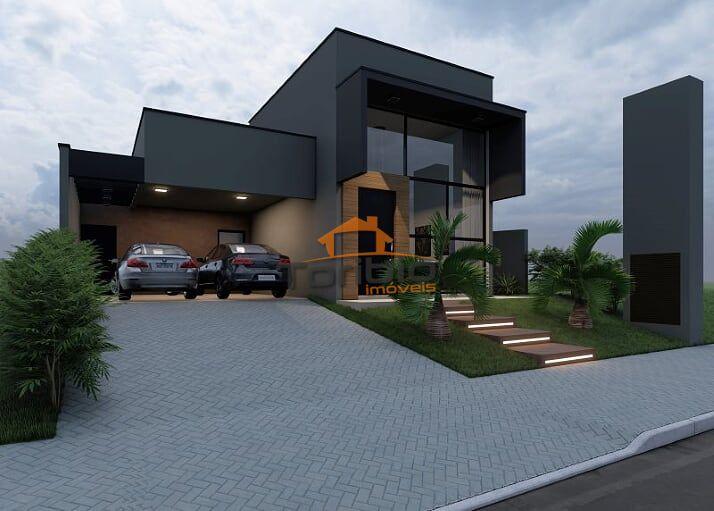 Atibaia Casa em Condomínio venda Bairro dos pires