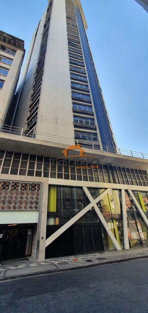 São Paulo Conjunto Comercial aluguel República
