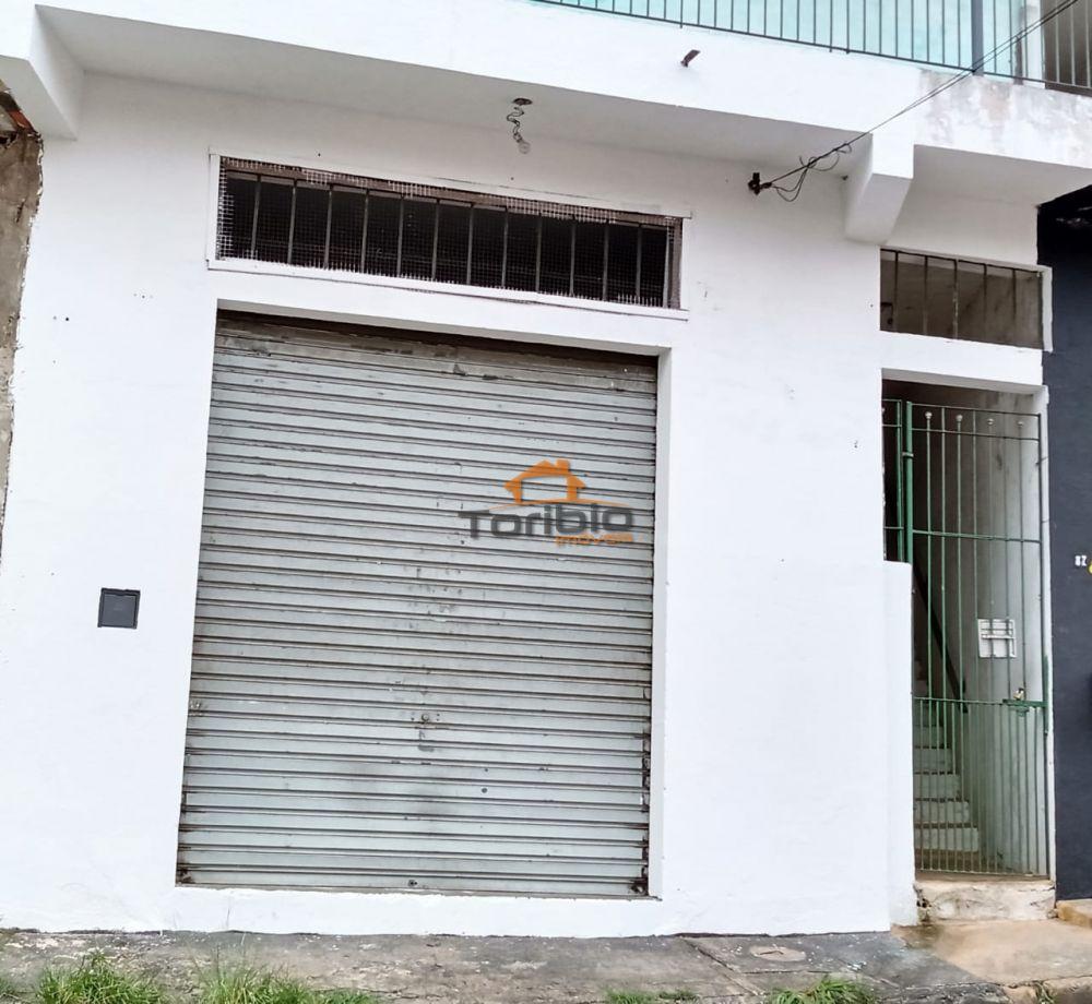 Salão aluguel JD Fernão Dias Mairiporã