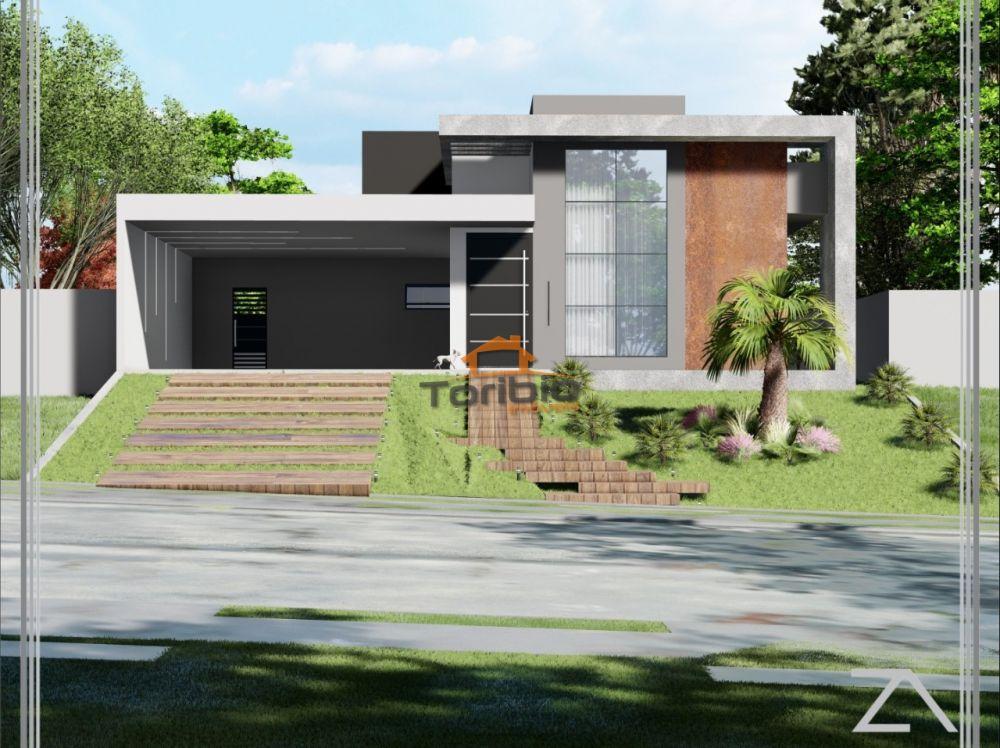 Casa em Condomínio venda Tanque Atibaia