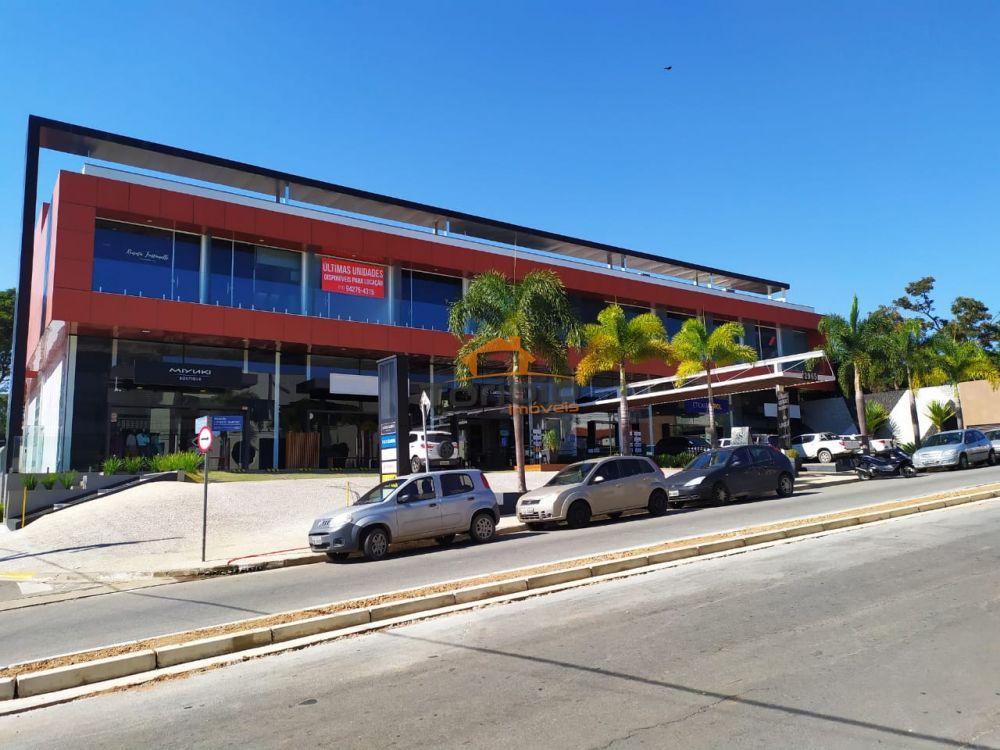 Sala aluguel Jardim Paulista Atibaia