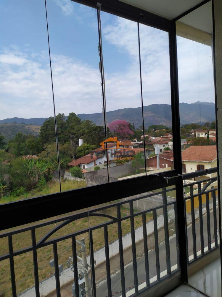 Atibaia Apartamento venda Vila Giglio