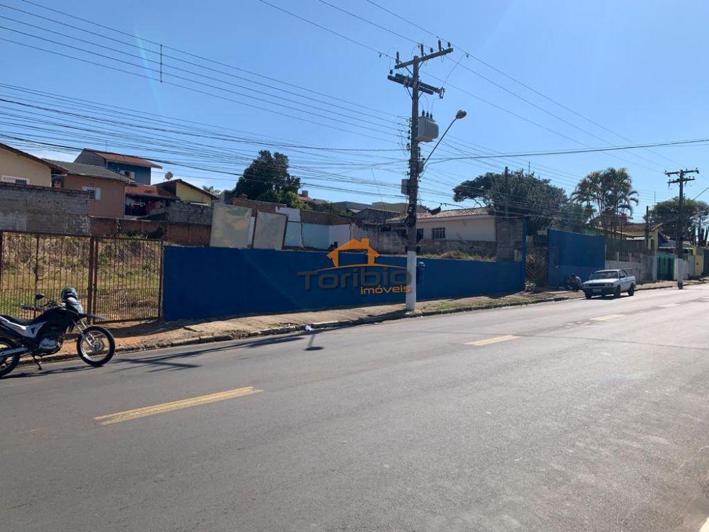 Atibaia Terreno venda Jardim das Cerejeiras