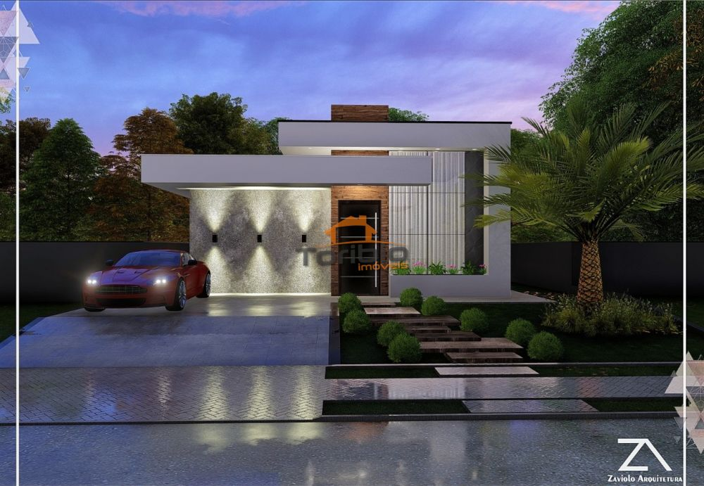 Atibaia Casa em Condomínio venda Condomínio Buona Vita