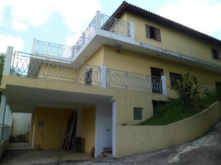Casa em Condomínio venda Alpes De Mairiporã Mairiporã