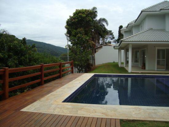 Casa em Condomínio venda GLEBA II Mairiporã