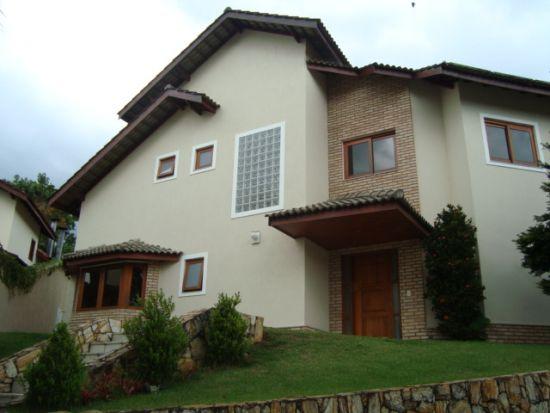 Casa em Condomínio à venda Haras El Paso - DSC03583.JPG