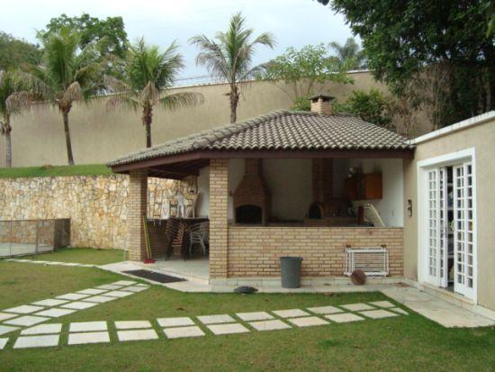 Casa em Condomínio à venda Haras El Paso - DSC03587.JPG