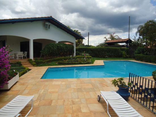 Casa em Condomínio venda Parque Petrópolis Mairiporã