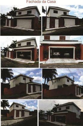 Casa Padrão venda São Gonsalo Mairiporã