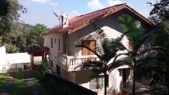 Casa em Condomínio venda Condomínio Ypeville Mairiporã