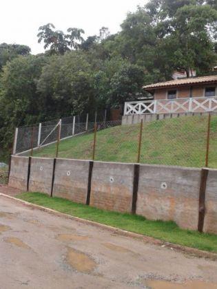 Casa em Condomínio venda Condomínio Estancia da Serra - Referência 1122