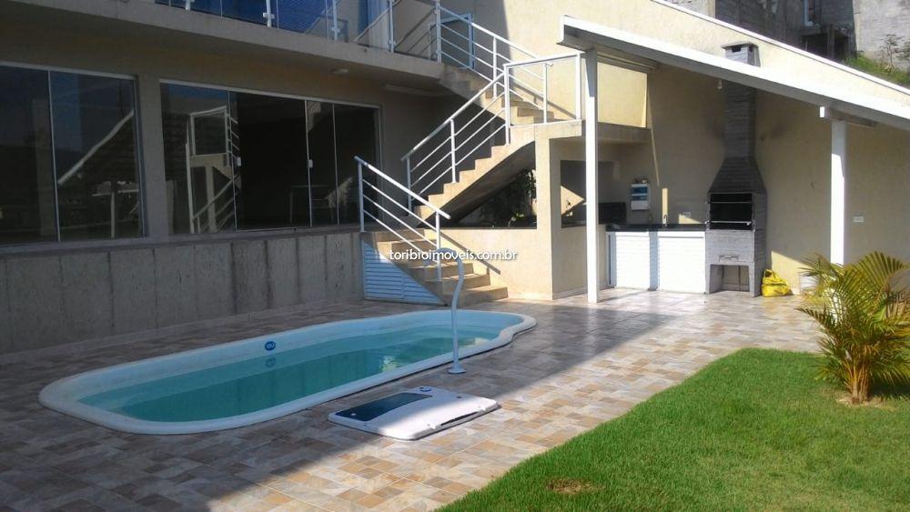 Casa Padrão venda JD Oliveira Mairiporã