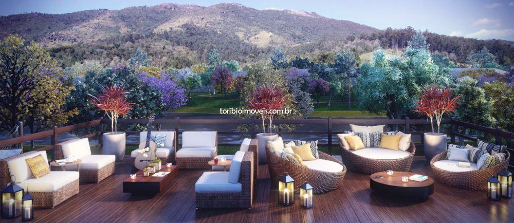 Atibaia Cobertura Duplex venda Nova Gardênia