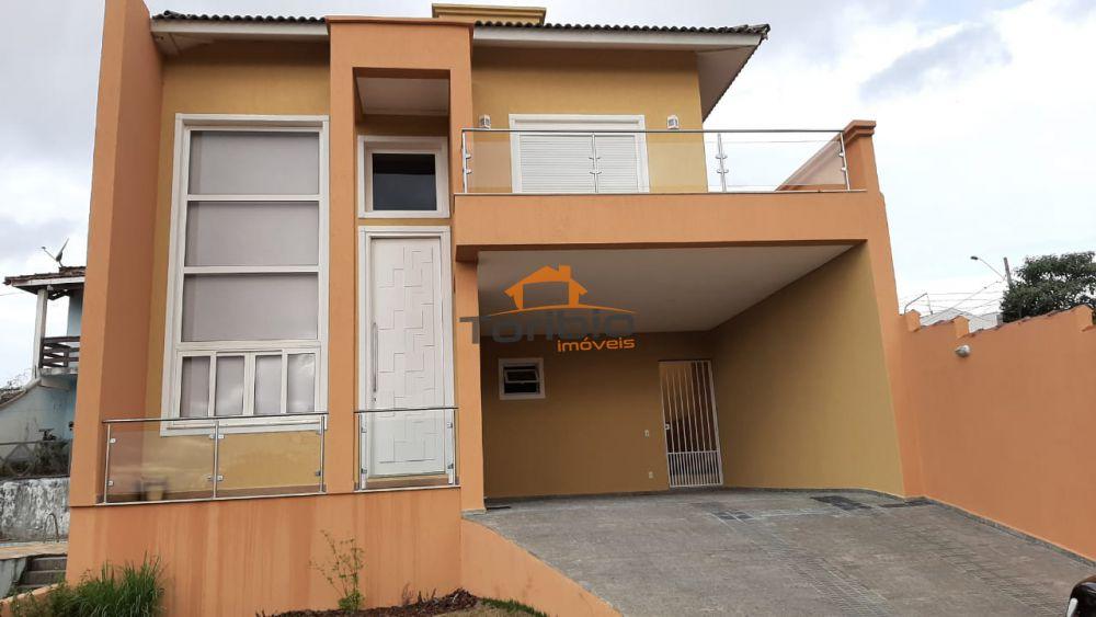 Casa Padrão venda Jardim Paulista Atibaia