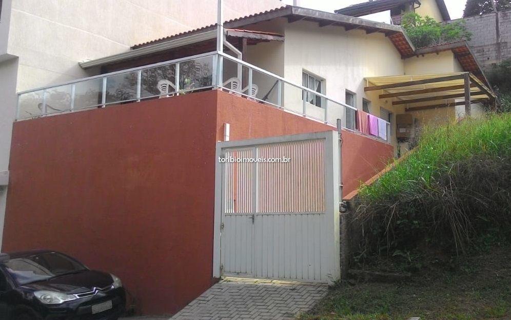 Casa em Condomínio venda BARREIRO - Referência DT955