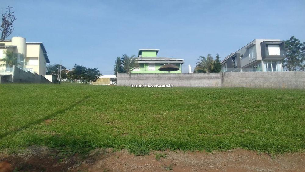 Terreno em Condomínio venda Residencial Fazenda do Porto Atibaia