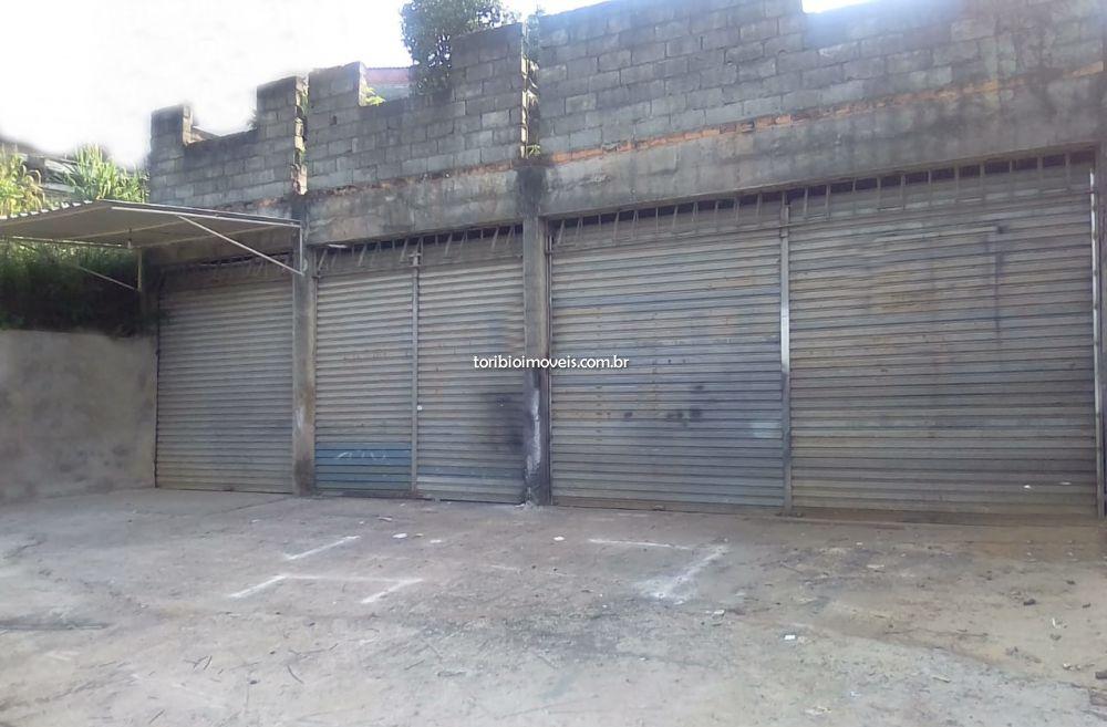 Salão venda JD SUISSO Mairiporã