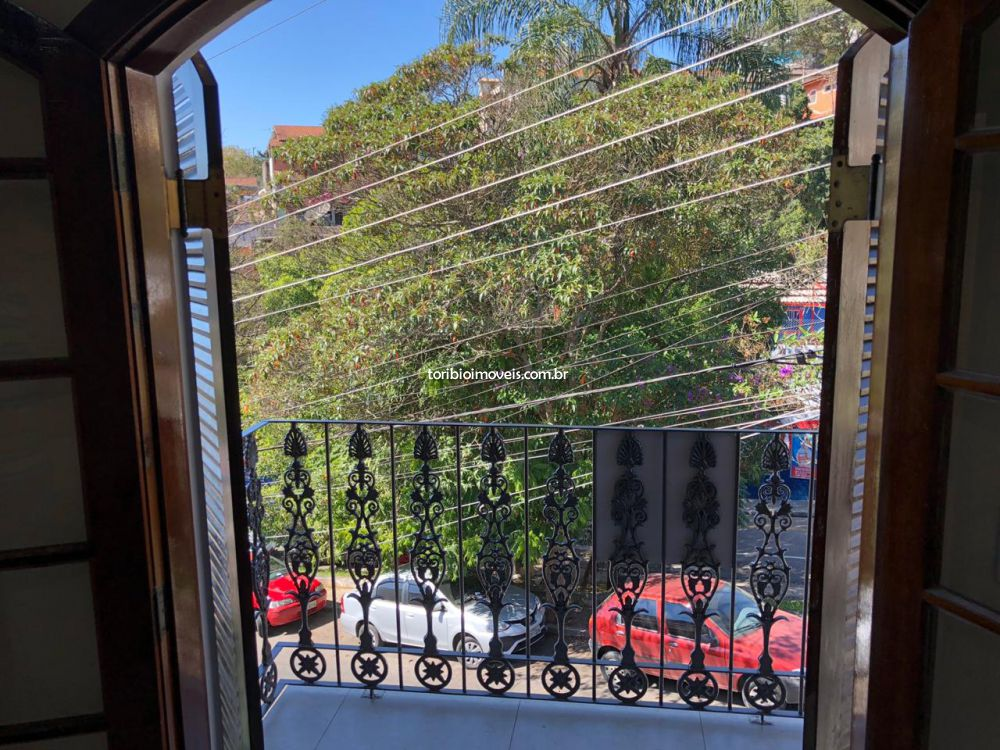 Mairiporã Casa Padrão aluguel Centro