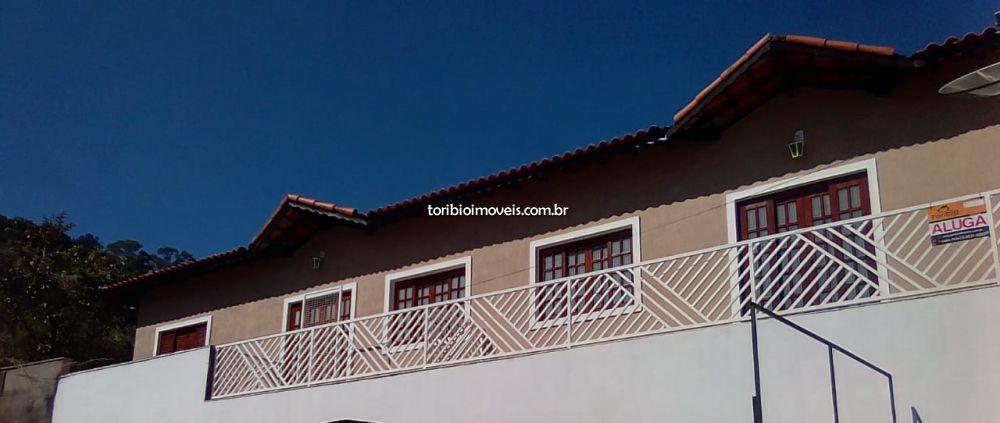 Apartamento aluguel Terra Preta Mairiporã